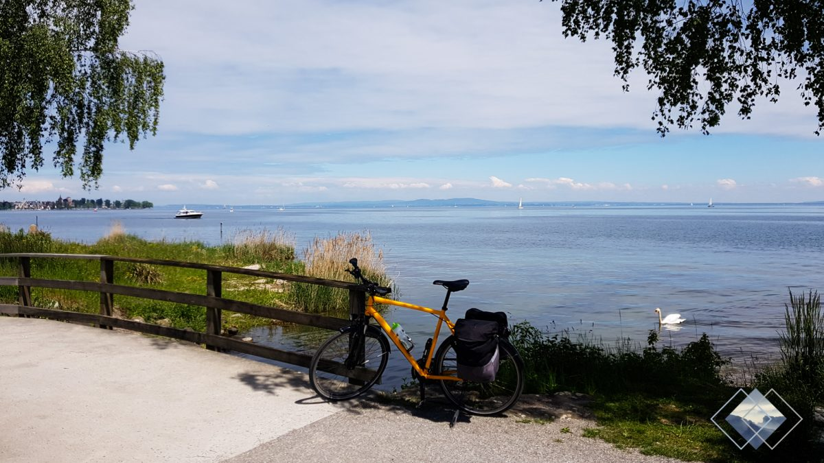 Bodenseeradweg Schweiz