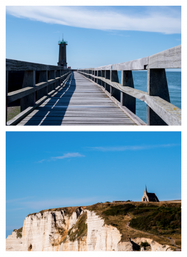 Alabasterküste - Fécamp