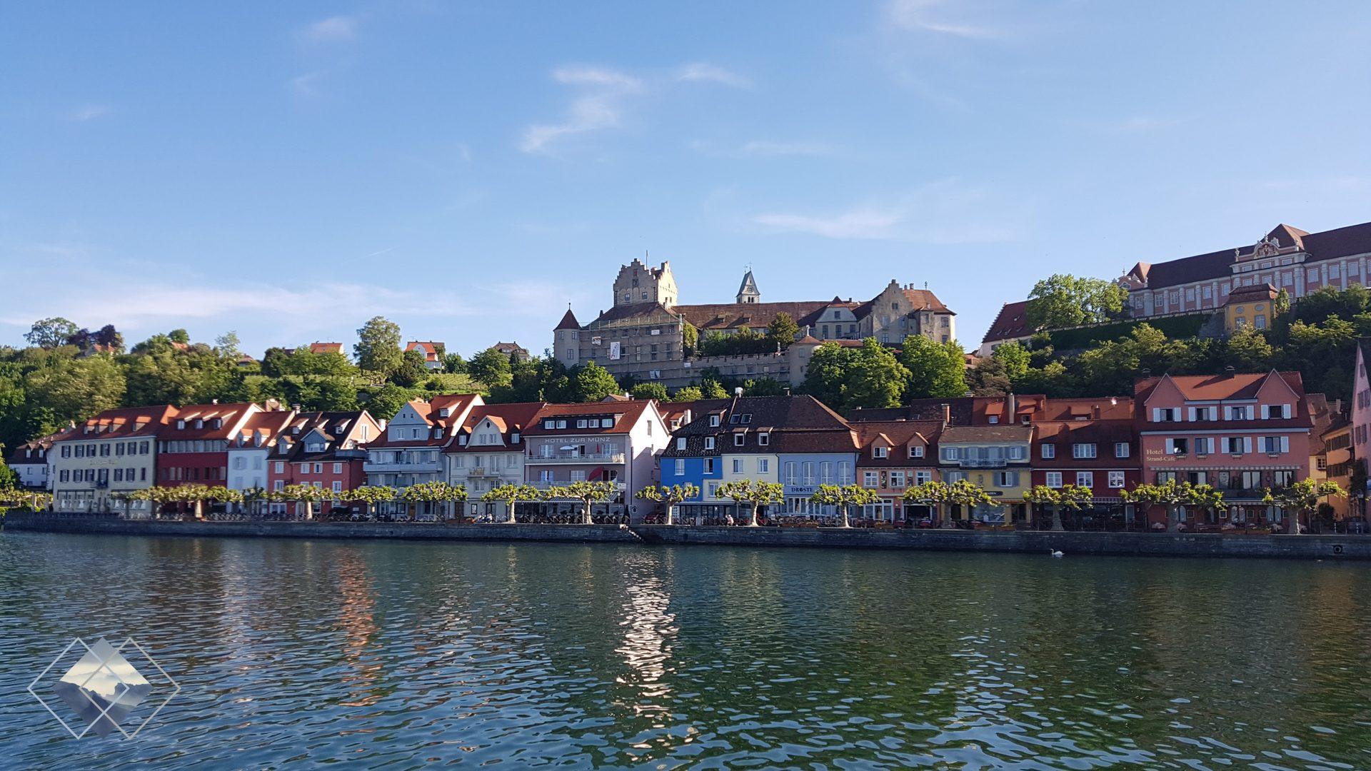 Meersburg Wasserfront