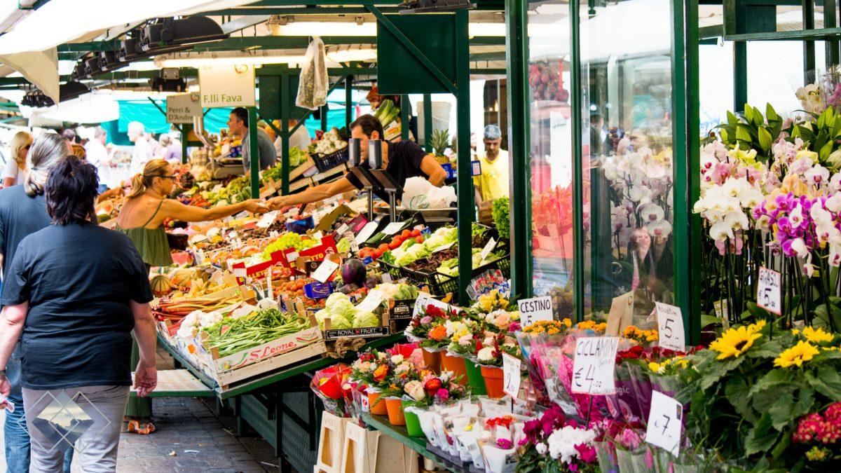 Südtiroler Wochenmarkt